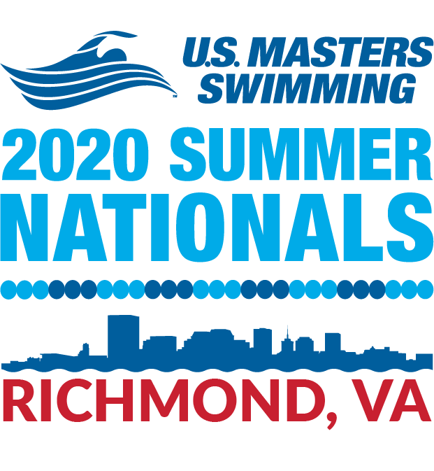 2020 Summer Nationals logo