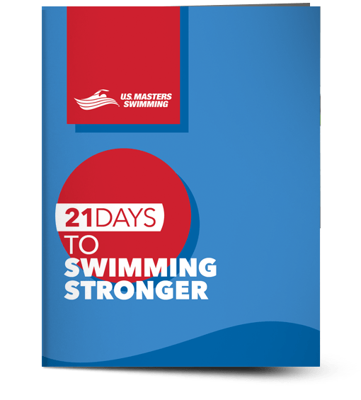 21 Days to Swimming Stronger