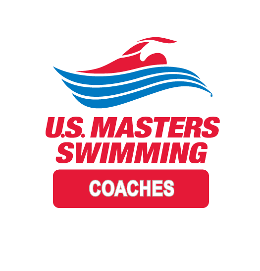 USMS Coaches Logo Color
