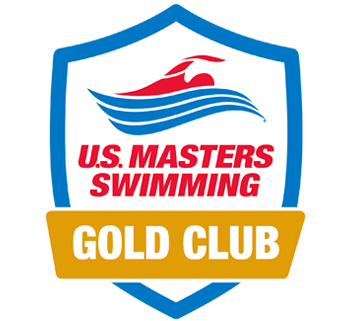 U.S. Meters Swimming Gold Club Designation