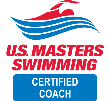 U.S. Masters Swimming Certified Coach