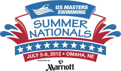 2012 USMS Summer Nationals