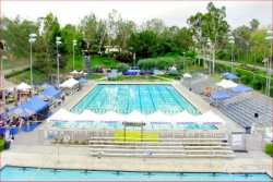 Marguerite Aquatic Center