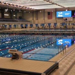 2015 U.S. Masters Swimming Summer National Championship