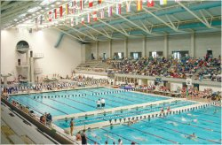 Weyerhaeuser King County Aquatic Center