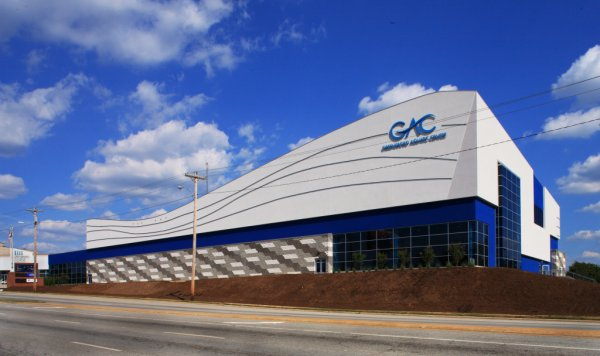 Greensboro Aquatic Complex