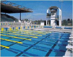 santa clara swim center international meet