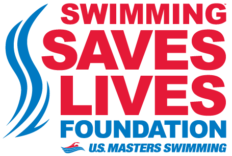 Swimming Saves Lives Logo