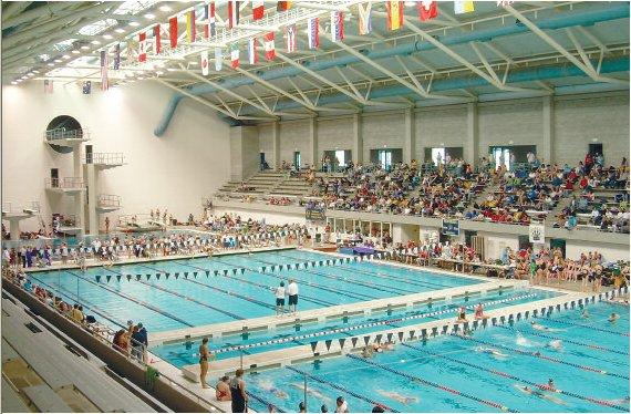 Adult Swim Lesson Schedule - Blue Wave Aquatics