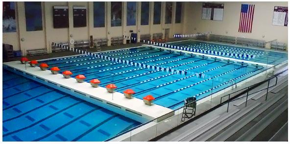 | U.S. Masters Swimming