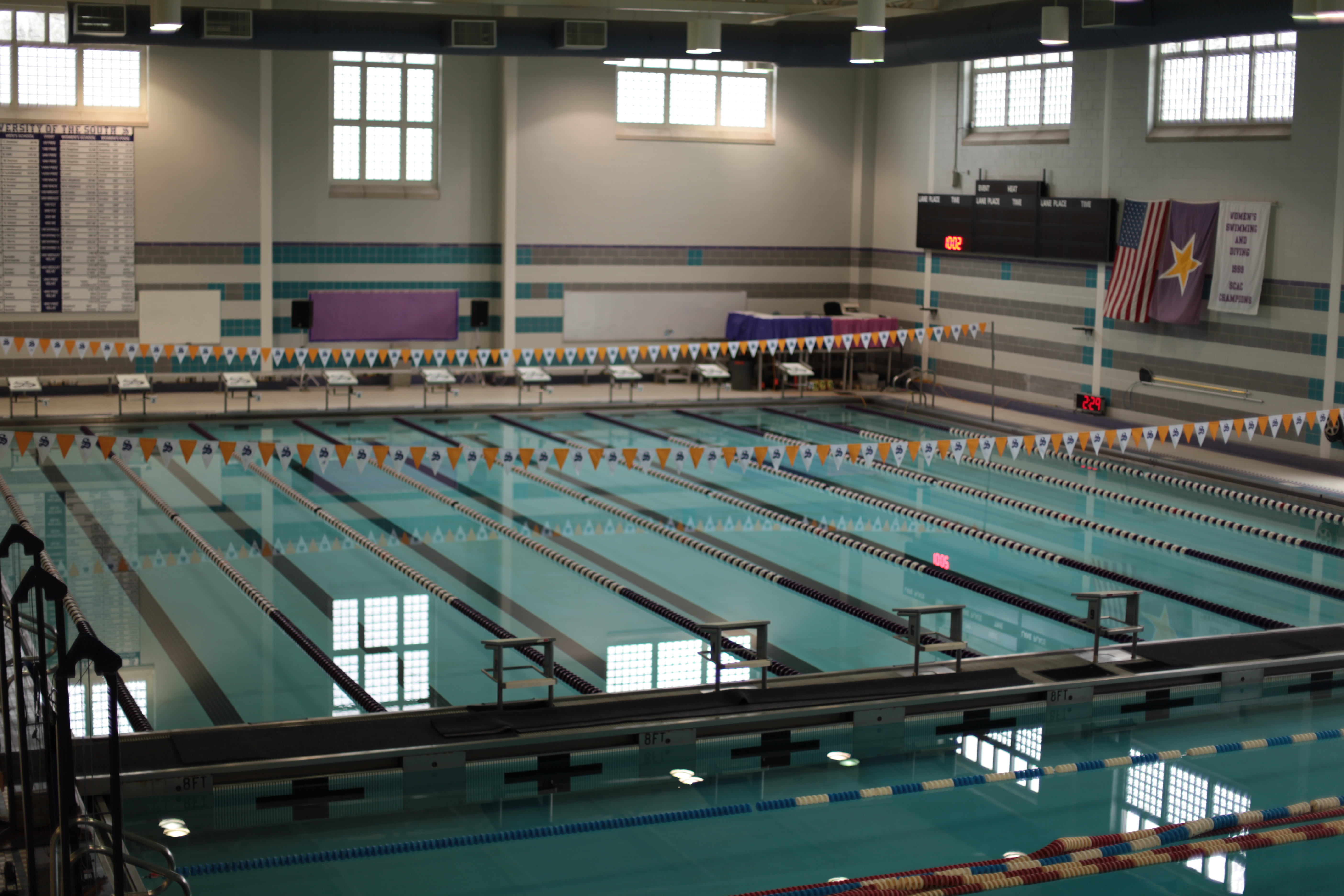 The 3rd annual scy sewanee masters invitational - Southeastern college pasay swimming pool ...