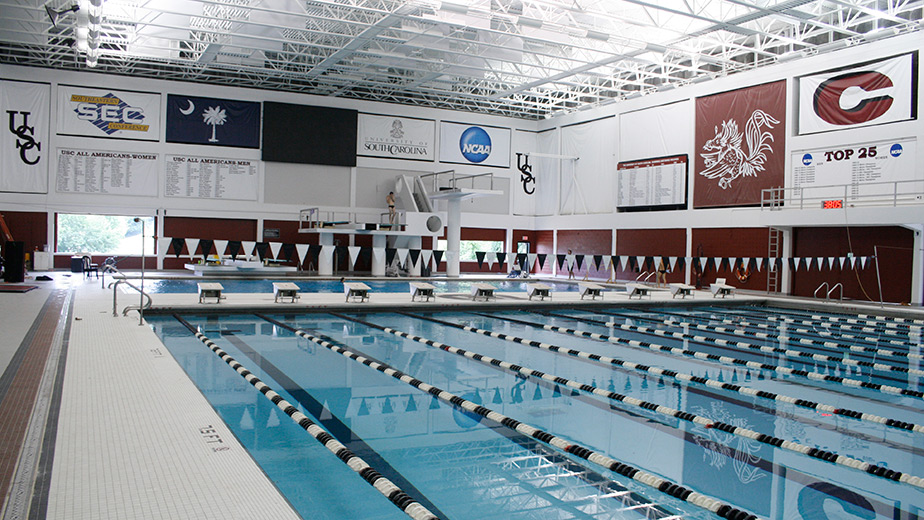 Places to swim search results for Columbia university swimming pool