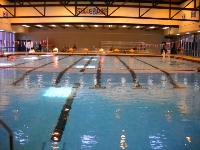 Places to swim search results - Whitefish bay pool open swim hours ...