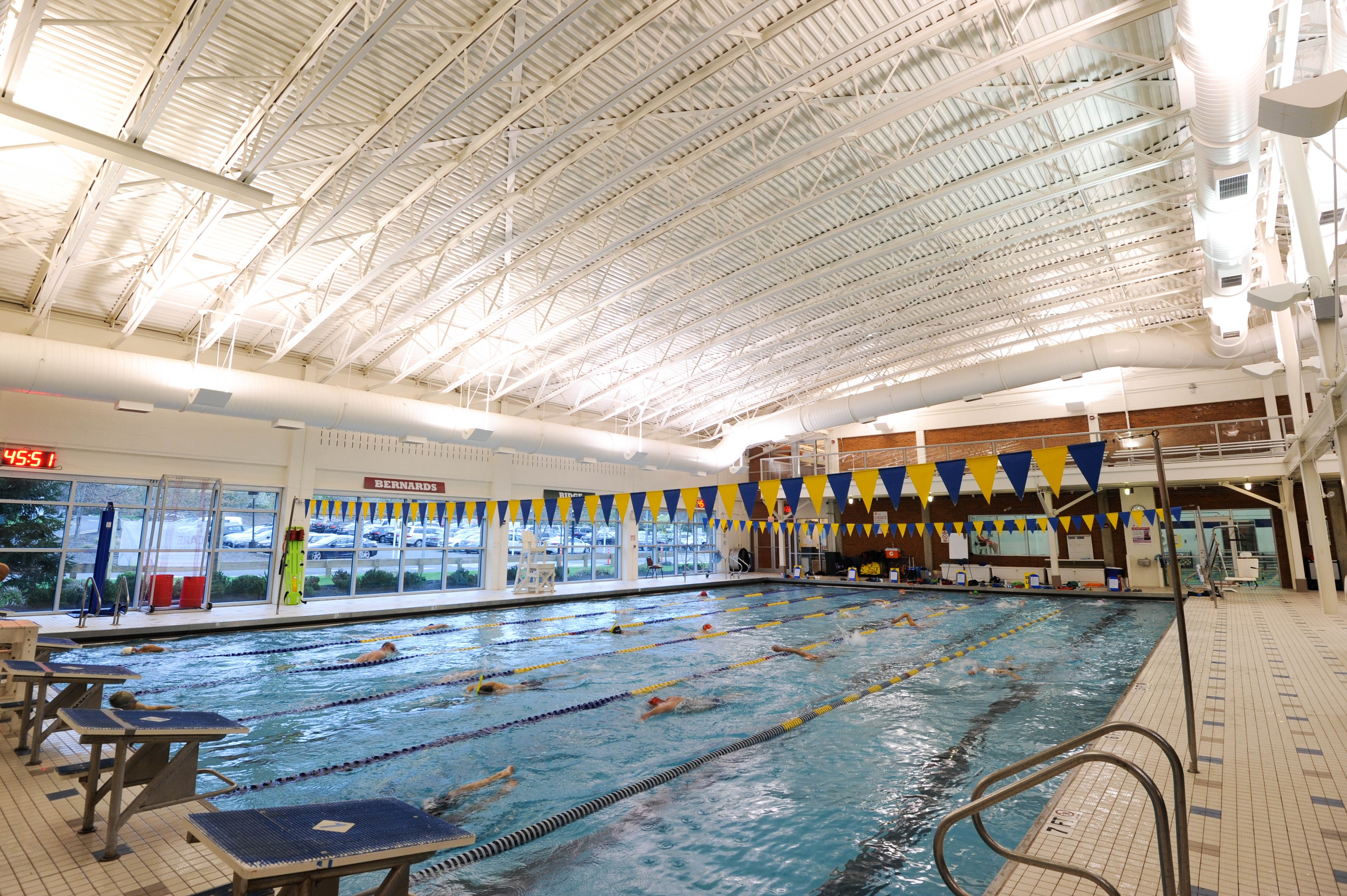 Somerset pool fitness club new jersey blog dandk for Ymca with swimming pool near me