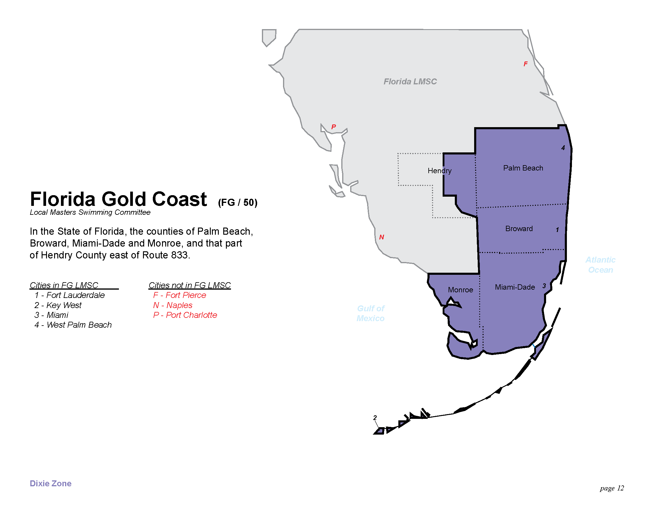 100 map of florida west coast beaches toxic algae bloom for Map of east coast of florida