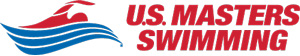 U.S. Masters Swimming Logo
