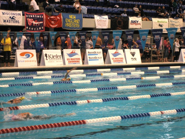2009 Long Course Nationals at Indianapolis