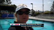 USMS Conejo Valley Masters Swimming