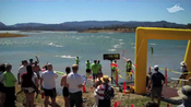 H2Open Series 29th Lake Berryessa Swim