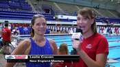 2013 Nationwide USMS Spring Nationals Day 1