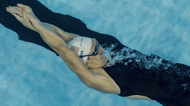 Five Things You Can Do to Get Better at Swimming Now Image