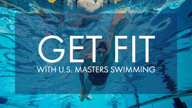 Get Fit with U.S. Masters Swimming! Image