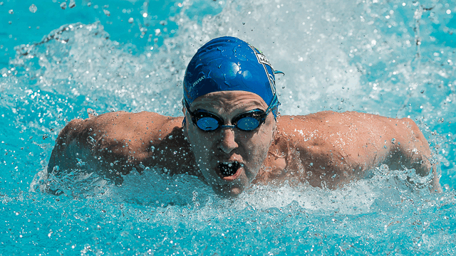 Spring Nationals Gives Two USMS Swimmers a Chance to Overcome Setbacks Image