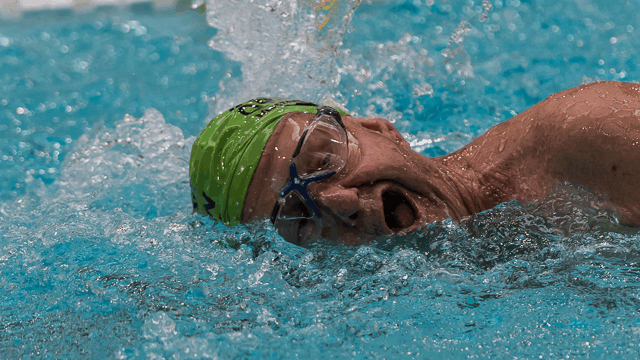 Nearly 100 World, USMS Records Fall at Summer Nationals Image