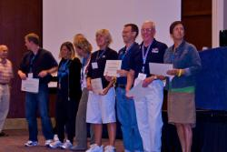 Dorothy Donnelly Award Honorees