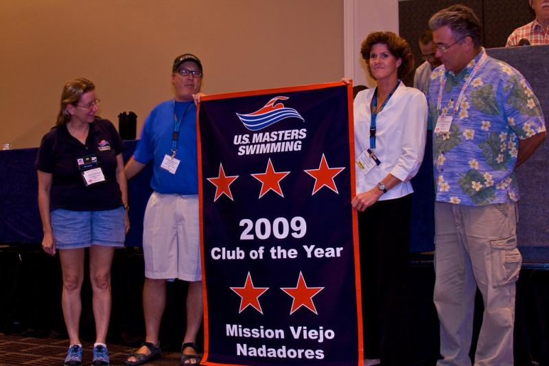 2009 Club of the Year Award