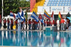 2009 Pan American Swimming and Open Water Championships