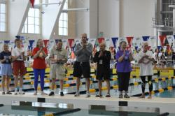 Previous Ransom Arthur Award Recipients at Spring Nationals 2010